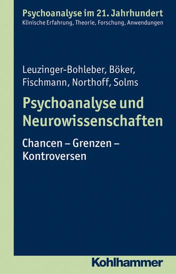 Psychoanalyse und Neurowissenschaften - Blick ins Buch