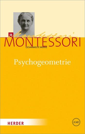 Psychogeometrie - Blick ins Buch