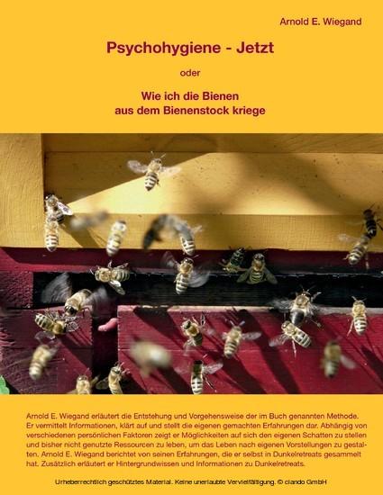 Psychohygiene - Jetzt - Blick ins Buch
