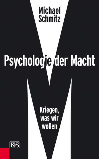 Psychologie der Macht - Blick ins Buch