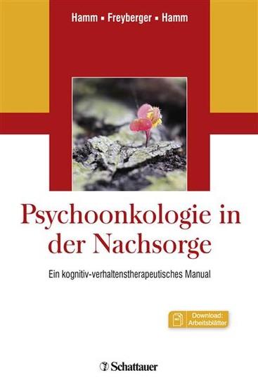 Psychoonkologie in der Nachsorge - Blick ins Buch