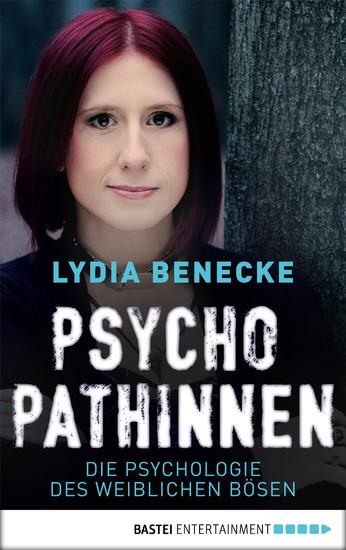 Psychopathinnen - Blick ins Buch