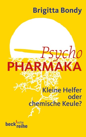 Psychopharmaka - Blick ins Buch
