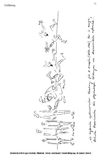 Psychopharmakologie - Blick ins Buch
