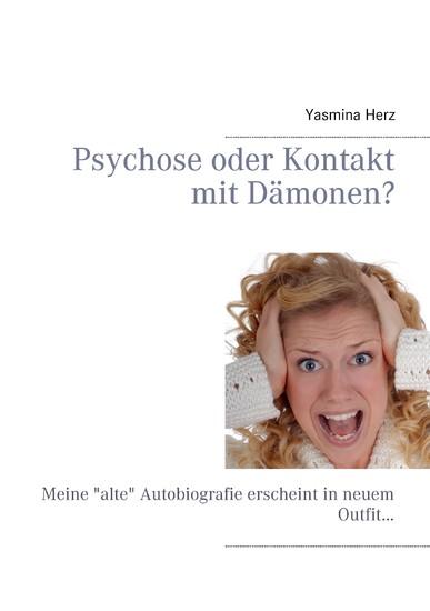 Psychose oder Kontakt mit Dämonen? - Blick ins Buch