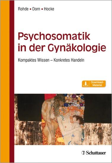 Psychosomatik in der Gynäkologie - Blick ins Buch