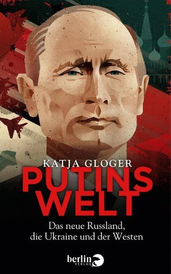 Putins Welt - Blick ins Buch