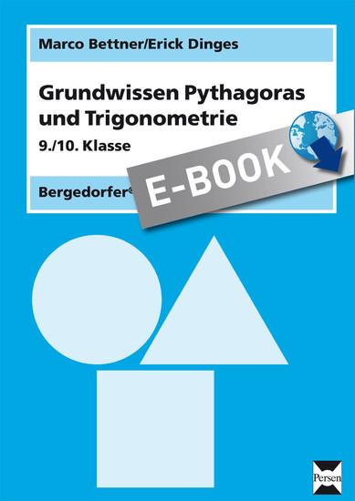 Pythagoras & Trigonometrie - Blick ins Buch