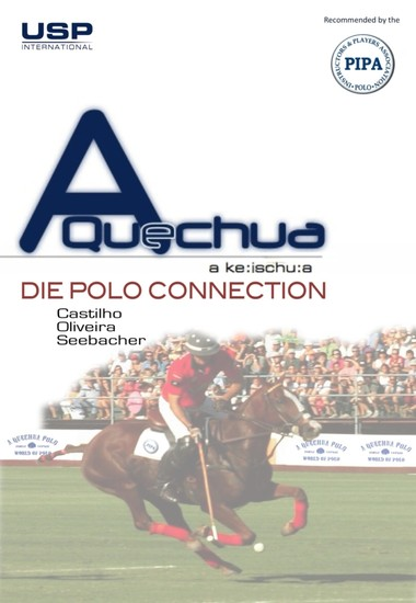 A Quechua Polo - Die Polo Connection - Blick ins Buch