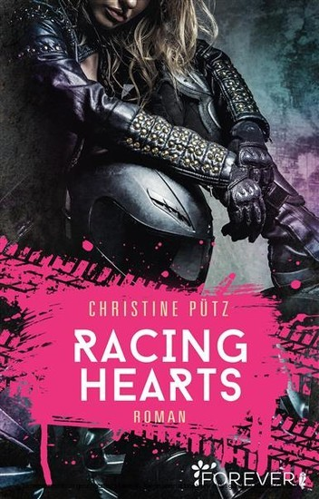 Racing Hearts - Blick ins Buch
