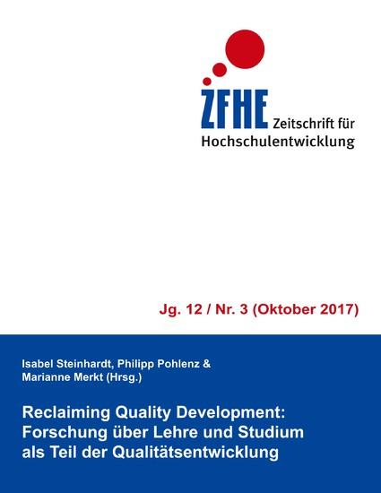 Reclaiming Quality Development: - Blick ins Buch