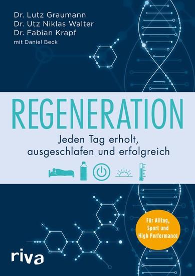 Regeneration - Blick ins Buch