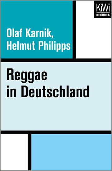 Reggae in Deutschland - Blick ins Buch