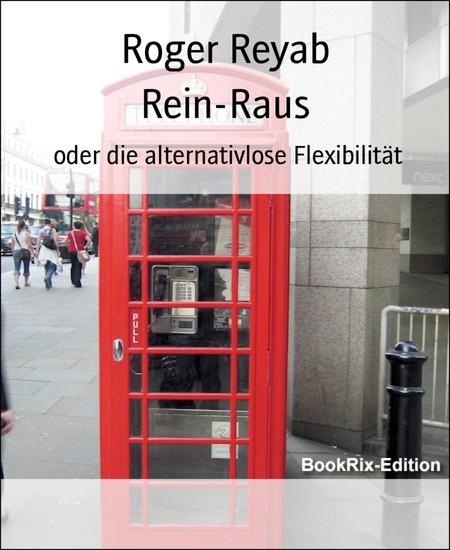 Rein-Raus - Blick ins Buch