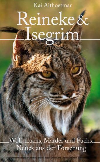 Reineke & Isegrim - Blick ins Buch