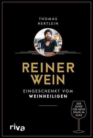 Reiner Wein - Blick ins Buch