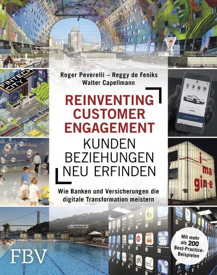 Reinventing Customer Engagement - Kundenbeziehungen neu erfinden - Blick ins Buch