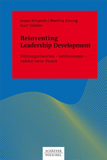 Reinventing Leadership Development - Blick ins Buch