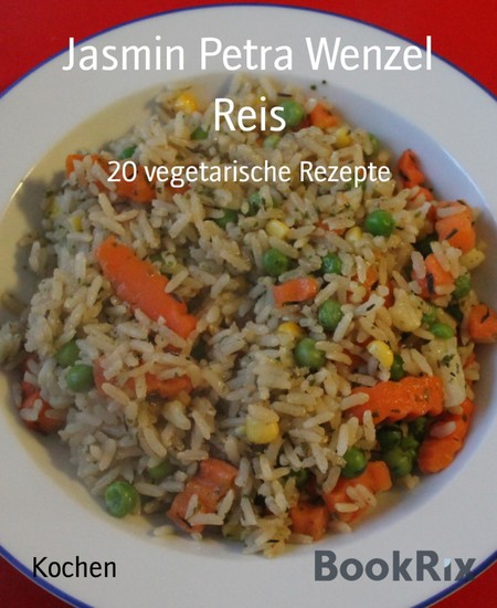 Reis - Blick ins Buch