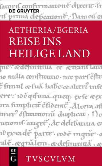 Reise ins Heilige Land - Blick ins Buch