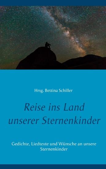 Reise ins Land unserer Sternenkinder - Blick ins Buch