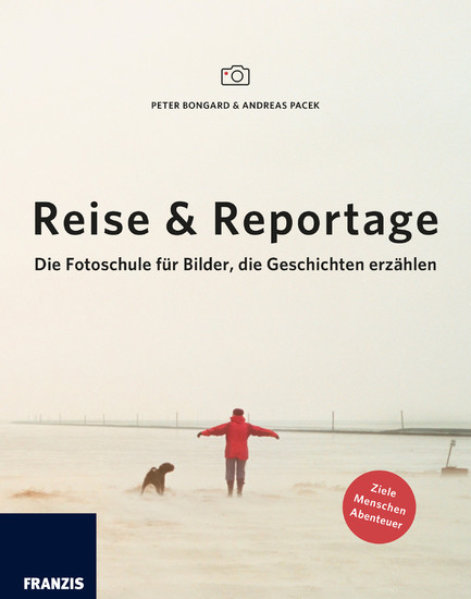 Reise & Reportage - Blick ins Buch