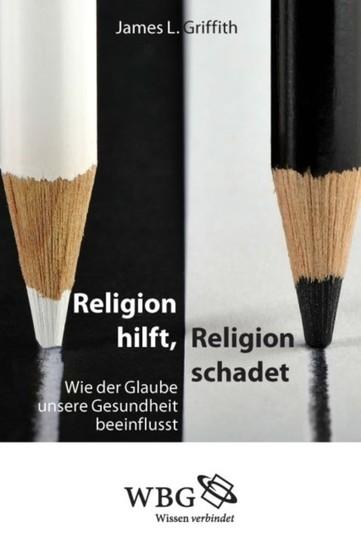 Religion hilft, Religion schadet - Blick ins Buch