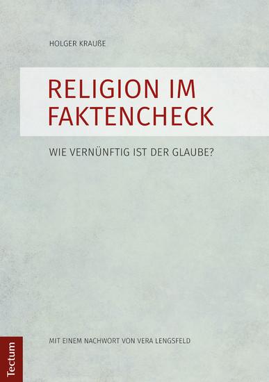 Religion im Faktencheck - Blick ins Buch