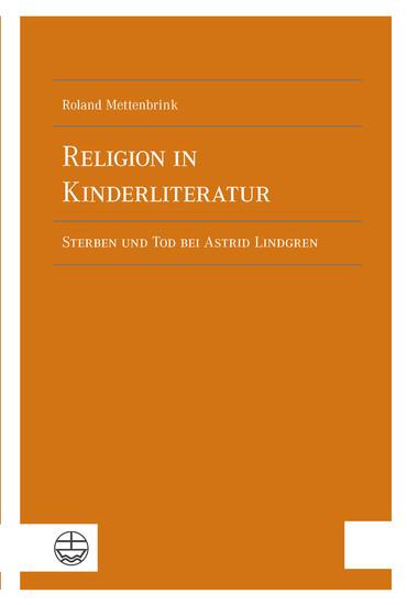 Religion in Kinderliteratur - Blick ins Buch