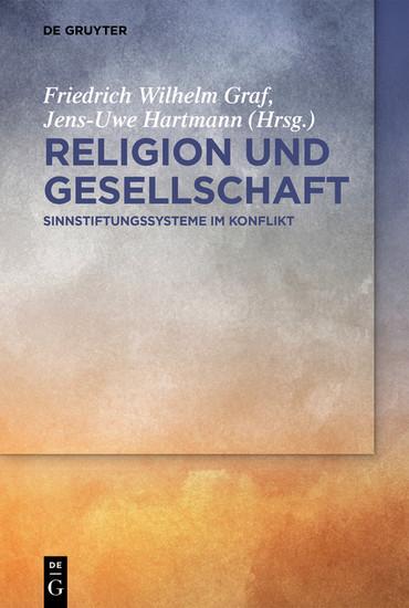 Religion und Gesellschaft - Blick ins Buch