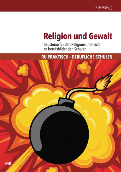 Religion und Gewalt - Blick ins Buch