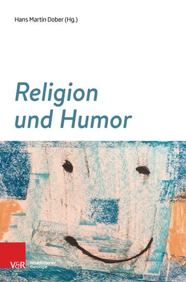 Religion und Humor - Blick ins Buch