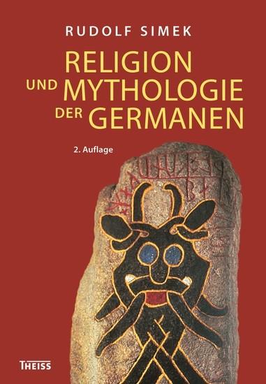 Religion und Mythologie der Germanen - Blick ins Buch