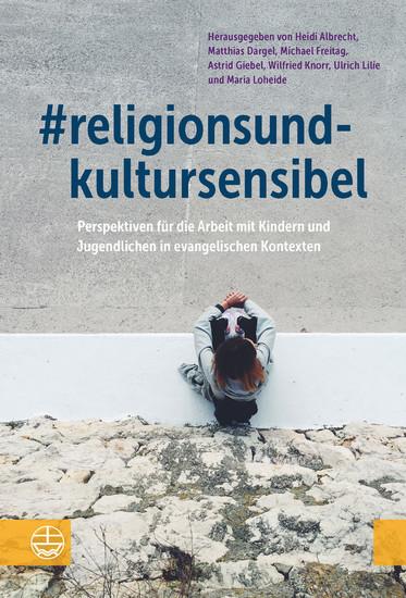 #religionsundkultursensibel - Blick ins Buch
