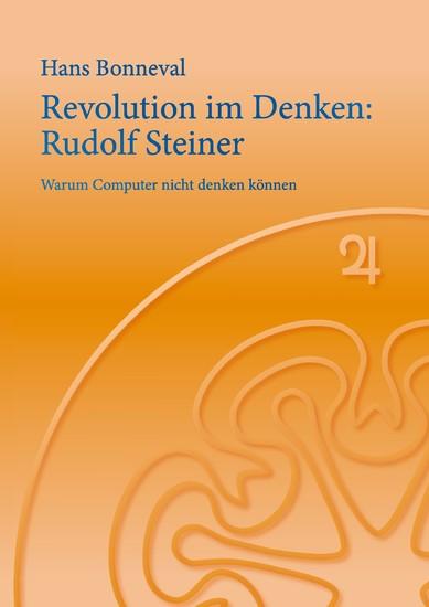 Revolution im Denken: Rudolf Steiner - Blick ins Buch