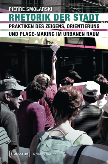 Rhetorik der Stadt - Blick ins Buch