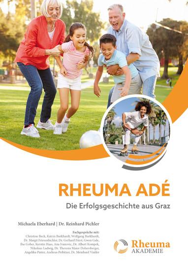 Rheuma adé - Blick ins Buch