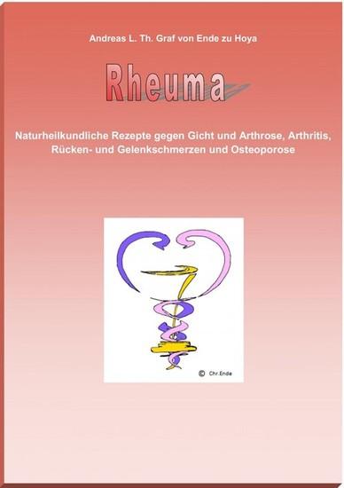 Rheuma - Blick ins Buch