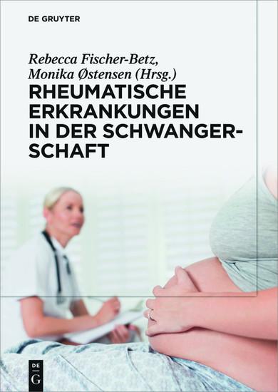 Rheumatische Erkrankungen in der Schwangerschaft - Blick ins Buch