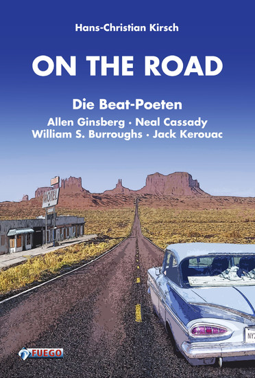 On the Road - Blick ins Buch