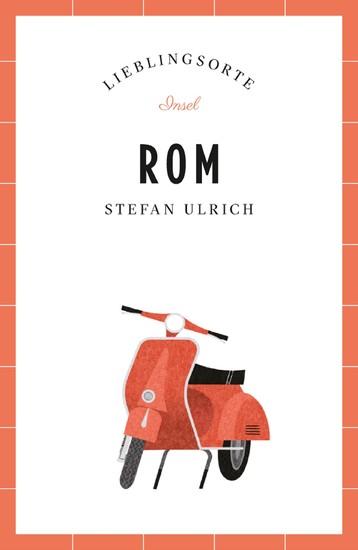 Rom - Lieblingsorte - Blick ins Buch