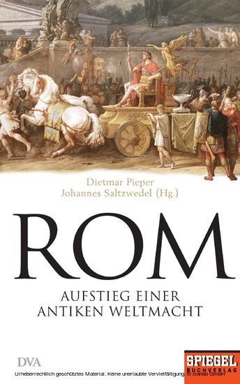 Rom - Blick ins Buch