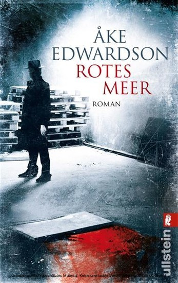 Rotes Meer - Blick ins Buch
