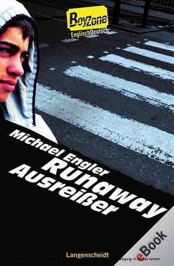 Runaway - Ausreißer - Blick ins Buch