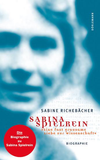 Sabina Spielrein - Blick ins Buch
