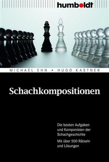Schachkompositionen - Blick ins Buch