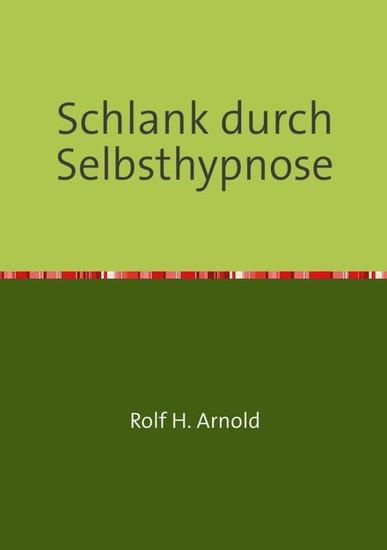 Schlank durch Selbsthypnose - Blick ins Buch