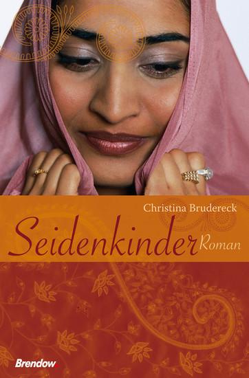 Seidenkinder - Blick ins Buch