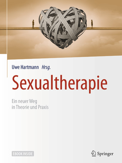 Sexualtherapie - Blick ins Buch