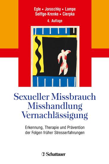 Sexueller Missbrauch, Misshandlung, Vernachlässigung - Blick ins Buch